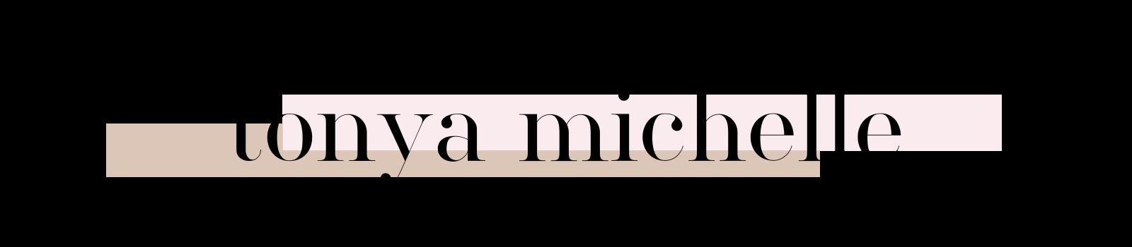 Tonya Michelle